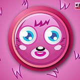 MOSHI_Concept_Poppet Games by Snugbat Illustration