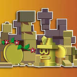 MOSHI_SMALL_ICON_3 Games by Snugbat Illustration