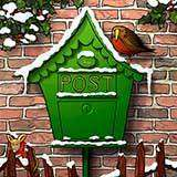 Xmas_Post Xmas by Snugbat Illustration